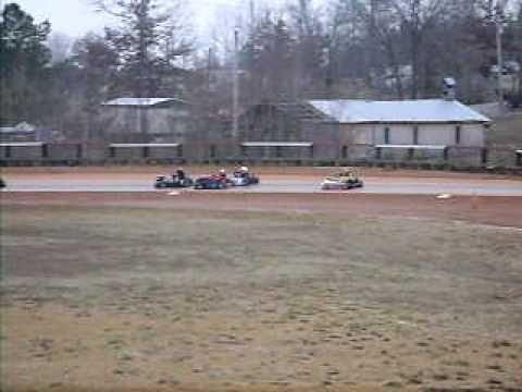 Dawgwood Speedway 2-6-10