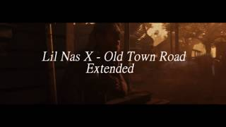 Lil Nas X - Old Town Road (I Got Horses In The Back) EXTENDED REMIX