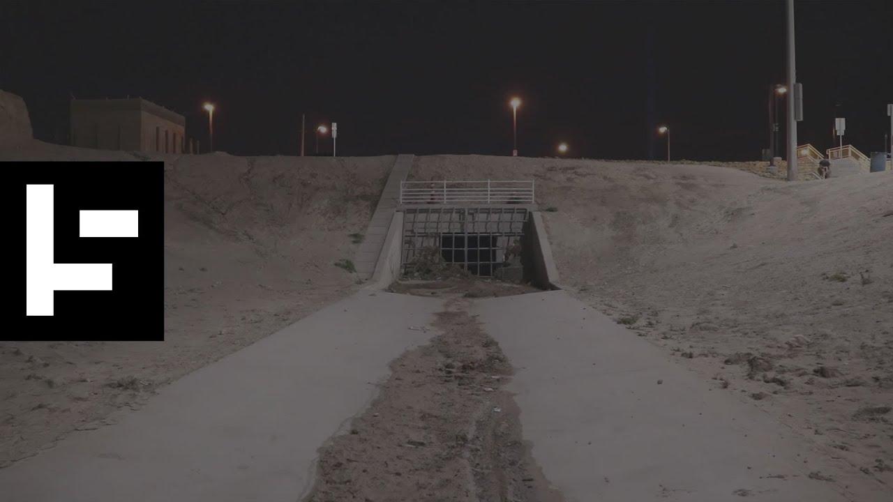 Living Under Vegas In The Tunnels Of Las Vegas Youtube