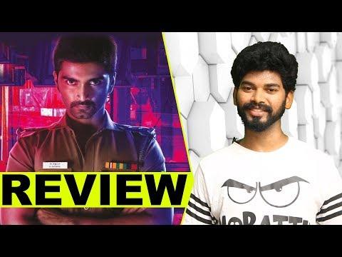 100 Movie Review | Tamil | Atharvaa | Hansika Motwani ||Yogi Babu || Sam Anton | | kalakkalcinema