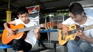 Video Another You - Cromok (Fikhry & Fauzan Guitar Cover) download MP3, 3GP, MP4, WEBM, AVI, FLV Agustus 2018