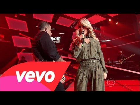 It hurt so bad - claudia leitte - vevo