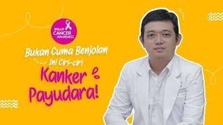Jakarta, tvOnenews.com - Jangan Sampai Terlambat! Inilah Tanda Awal Gejala Kanker Payudara - Hidup S.