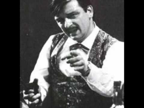 Fred Buscaglione - Kriminal Tango