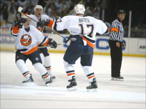 New York Islanders Special Goal Horn: Shawn Bates Penalty Shot vs. TOR 2002