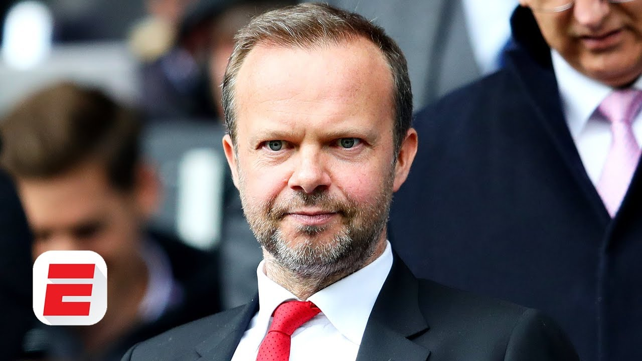 Should Manchester United keep Ed Woodward away from football decisions? | Premier League