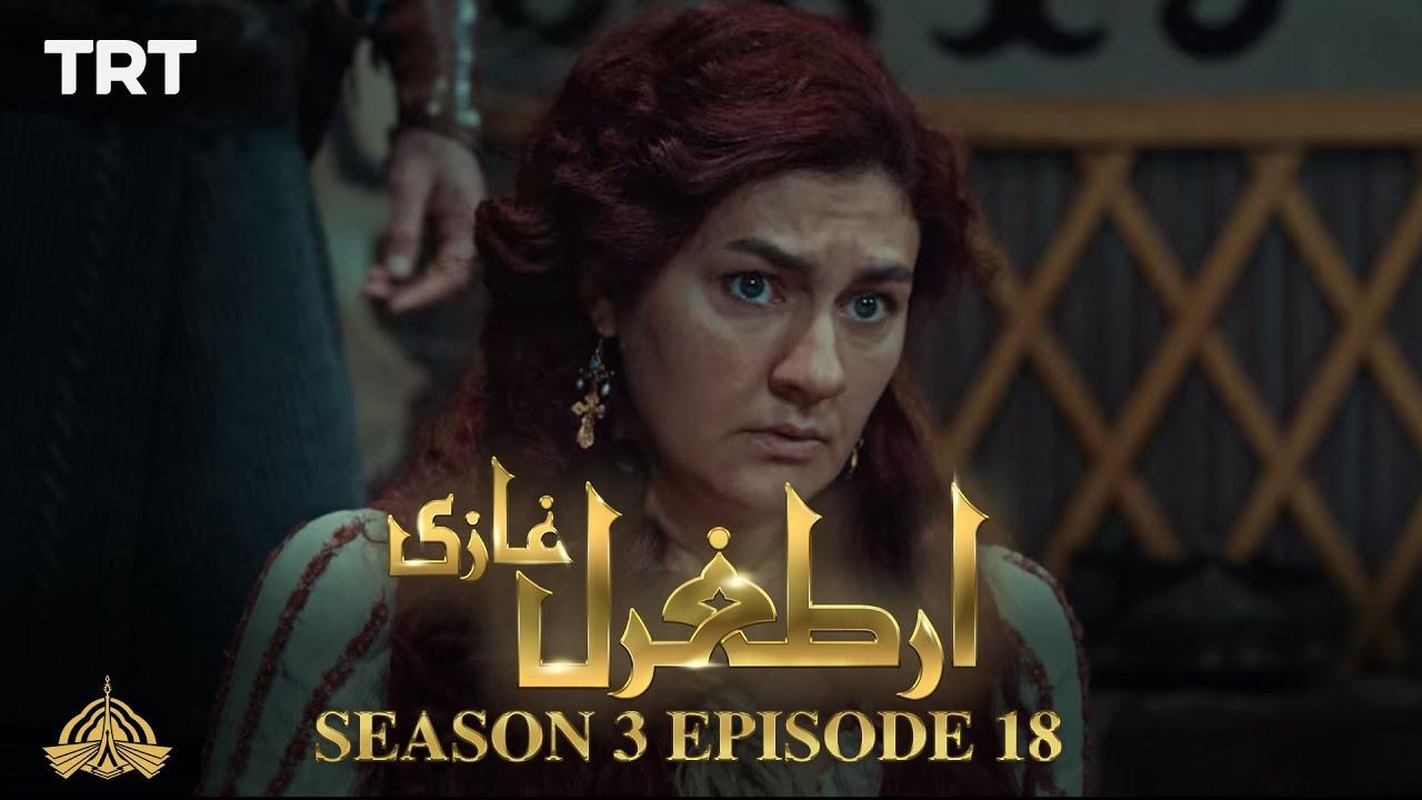 Download Ertugrul Ghazi Urdu | Episode 18 | Season 3