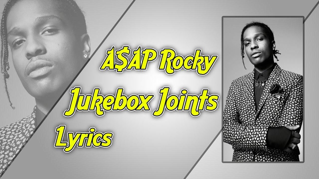 asap rocky babushka boi lyrics