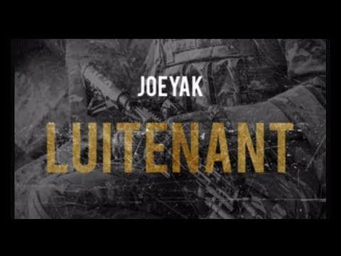 JoeyAK  BALMAIN Ft BOEF
