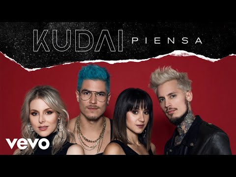 Kudai - Piensa (Cover Video)
