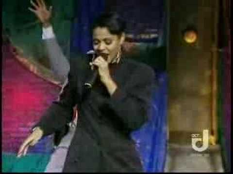 Crystal Waters 100%pure love live