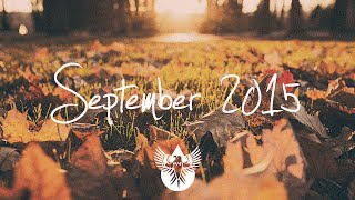 Indie/Rock/Alternative Compilation - September 2015 (57-Minute Playlist)
