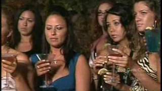 SpeedNYdating  --- NBC/Oxygen's 'Bad Girls Club' - Speed Dating NYC - New York Speed Dating