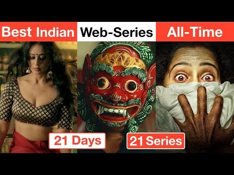 Top 21 Best Indian Web Series Of All Time | Deeksha Sharma
