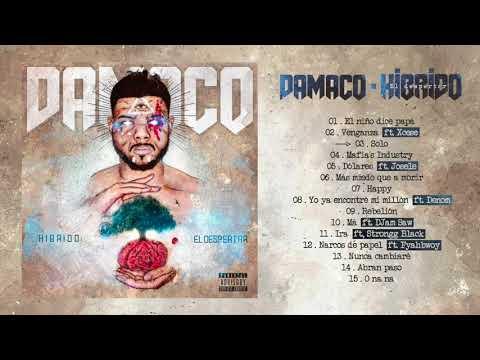 Damaco - HÍBRIDO EL DESPERTAR - Full álbum