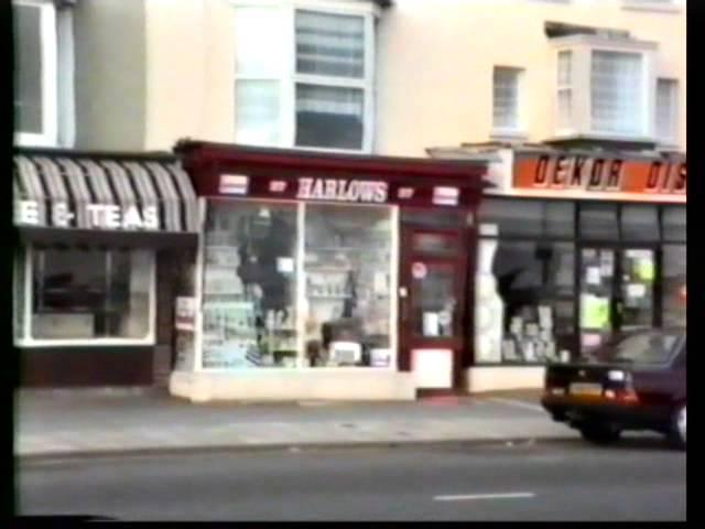 Deal & Walmer Kent ENGLAND 1990