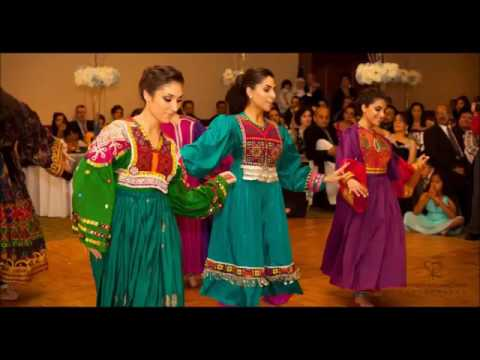 Top Mast Afghan Wedding Songs 2017