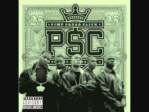 T.I. & Pimp Squad Click feat. Lloyd - Like A Movie