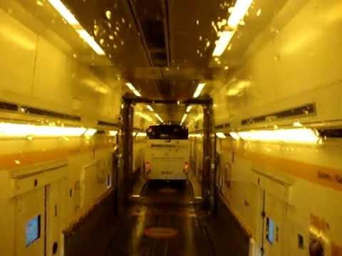 Euro Tunnel Paris - London