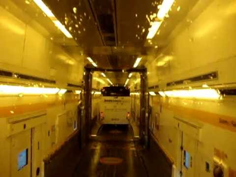 Euro Tunnel Paris London Youtube