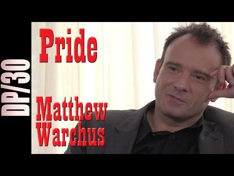 DP30 @TIFF: Pride, Matthew Warchus