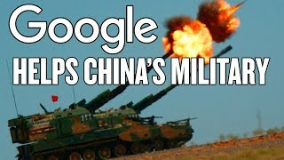 Is Google Helping China's Military? | Trump vs Google on CCP | China Uncensored