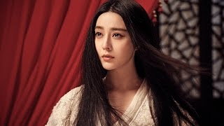 Liu Zi Ling 刘紫玲 美丽的中国音乐 媽媽留給我一首歌