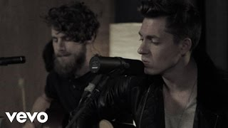 Young Rising Sons High Acoustic