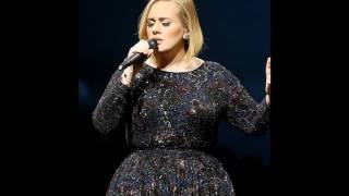 Adele fans go into meltdown after hints the singer could be touring Australia for the first time nex