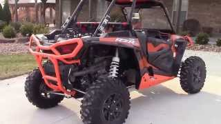 Polaris RZR XP 1000 For Sale