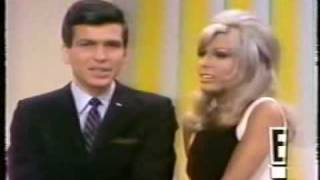 Скачать NANCY SINATRA Something Stupid 1967