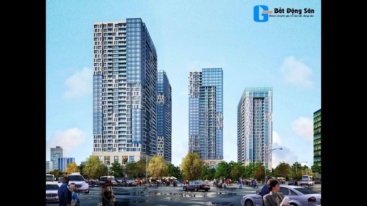 Thông tin dự án chung cư GOLDSEASON 47 Nguyễn Tuân