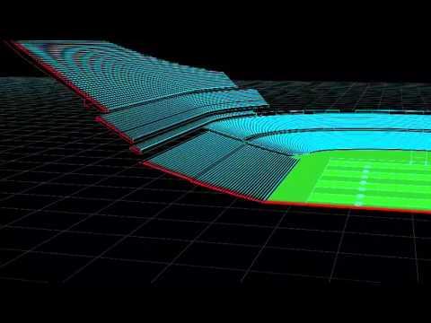 $700 million dollar facelift for ANZ Stadium