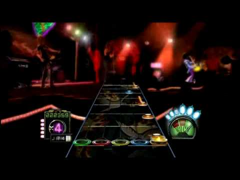 Guitar hero 3 ps3 gameplay hd youtube - Guitar hero 3 hd ...