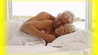 Секс в пожилом возрасте. Консультация специалиста