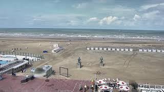 Preview of stream Webcam Oostduinkerke-Bad