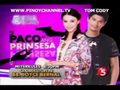 Carmen Soo & JC de Vera  5 Star Specials  Clearer Video