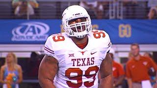 2015 Texas Football Season Trailer 2 [Aug. 21, 2015]