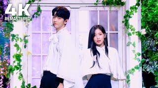 [4K] SOOBIN and ARIN (수빈,아린) - Secret Garden(비밀정원) + No Rule…