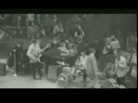 Elvis Presley - Ottawa Canada - April 3, 1957