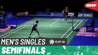 YONEX Swiss Open 2021   Day 5: Viktor Axelsen (DEN) [1] vs Kidambi Srikanth (IND) [4]