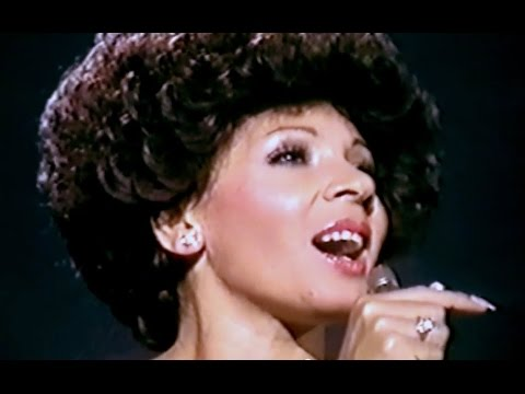 Shirley Bassey - If I Never Sing Another Song (1976 Show #2)
