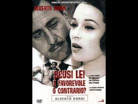 Piero Piccioni Amore Mio Aiutami Colonna Sonora Originale Del Film