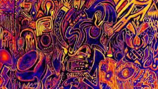 Psy4tecks - Ghost Spirits and Demons (dark psy)