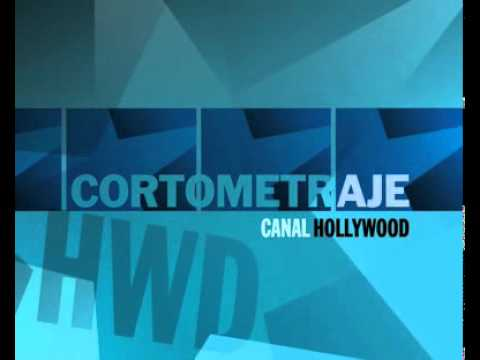 Canal Hollywood - Cabecera - Cortometraje (2008)