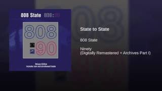 State to State