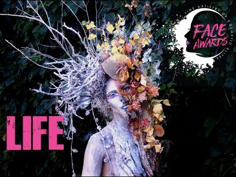 LIFE | ŽIVOT | NYX FACE AWARDS CZ&SK 2017 | TOP 5
