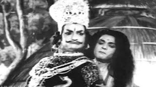 Video Tikka Sankarayya Songs -Taaraka mantramu  - N.T.Rama Rao, Raja Babu, Relangi - Ganesh Videos download MP3, 3GP, MP4, WEBM, AVI, FLV April 2018