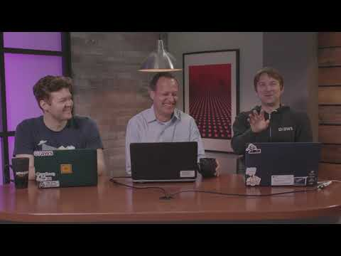 Database Deep Dive | S1 E3 – Amazon Aurora: Architect a Relational Database for the Cloud