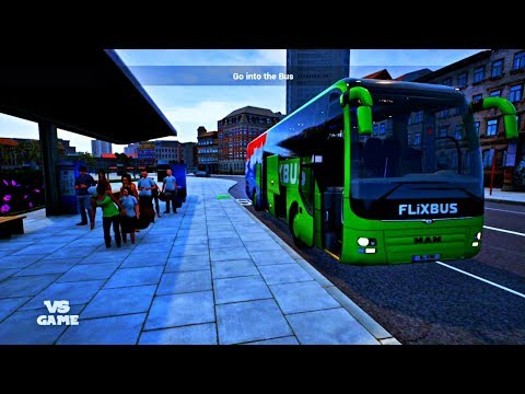 berlin-to-leipzig-|-fernbus-coach-simulator-gameplay